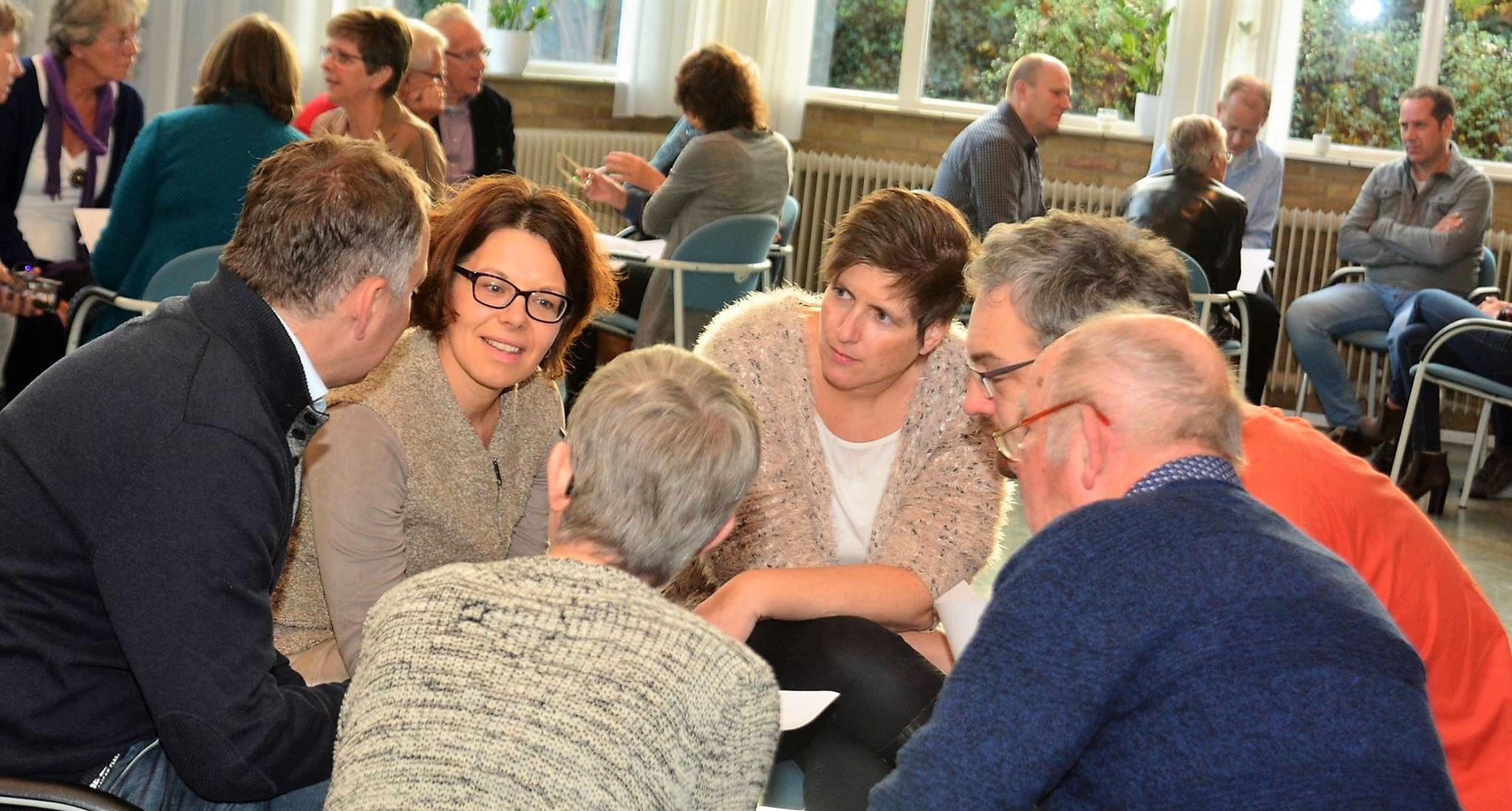 waarderende gemeenteopbouw in praktijk Goede Wijn Jan Hendriks
