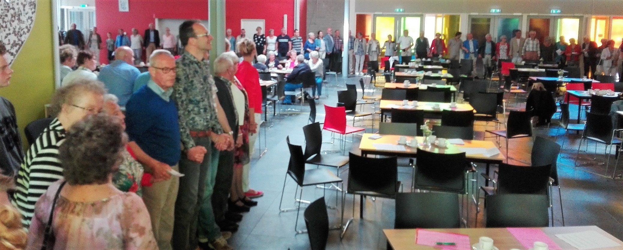 Goede Wijn, waarderende gemeenteopbouw van Jan Hendriks verhalen vertellen verbinden