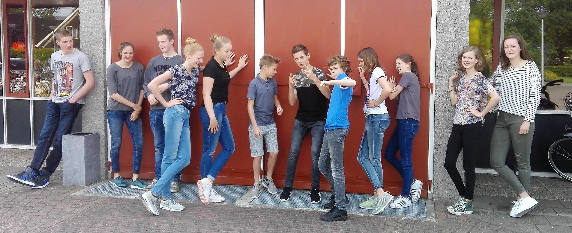 verbindingWGO waarderende gemeenteopbouw jeugd