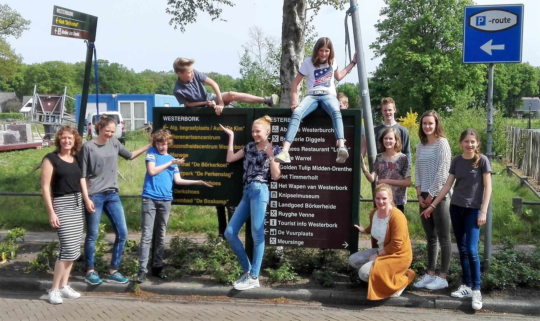 jeugd verbinding wijk waarderende gemeenteopbouw